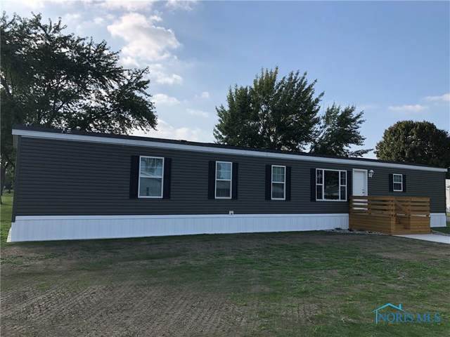 715 E North #1, West Unity, OH 43570 (MLS #6052458) :: The Kinder Team