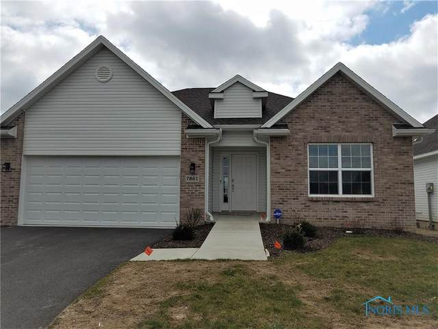 7861 Mound View, Waterville, OH 43566 (MLS #6052484) :: Key Realty