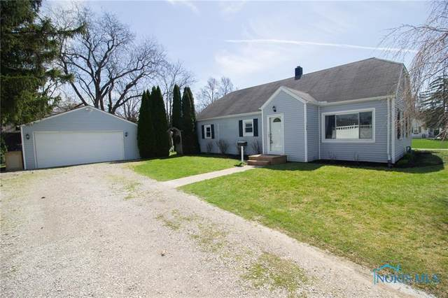 109 S 3rd, Waterville, OH 43566 (MLS #6052506) :: The Kinder Team