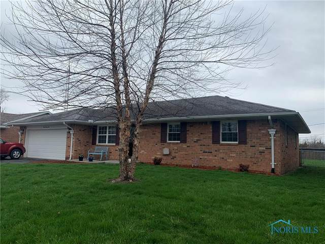 394 Overlook #2, Waterville, OH 43566 (MLS #6052536) :: RE/MAX Masters