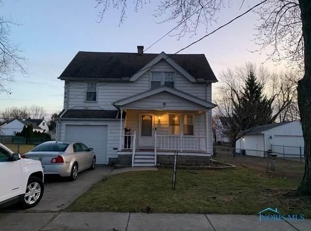 2337 Bodette, Toledo, OH 43613 (MLS #6052539) :: Key Realty