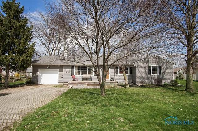 1010 Glen, Findlay, OH 45840 (MLS #6052548) :: Key Realty