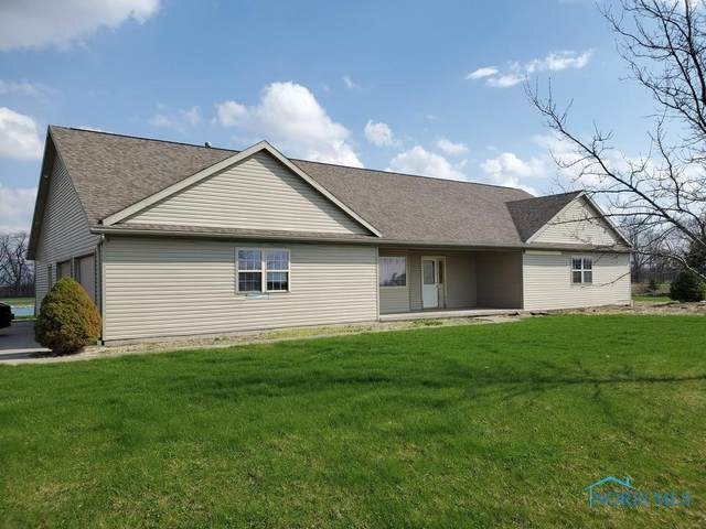 14721 22K, Cloverdale, OH 45827 (MLS #6052555) :: Key Realty