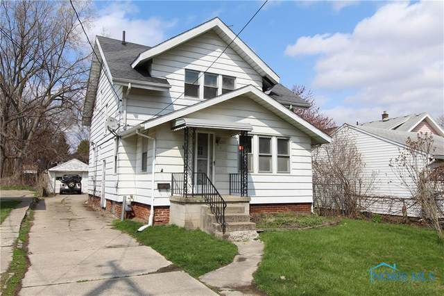 1216 Berdan, Toledo, OH 43612 (MLS #6052557) :: Key Realty