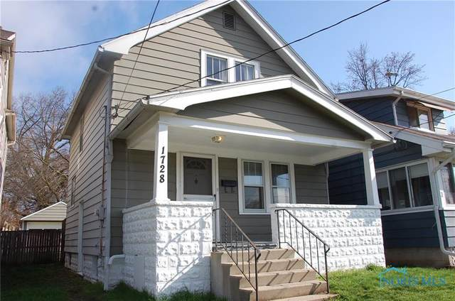 1728 Loxley, Toledo, OH 43613 (MLS #6052563) :: Key Realty