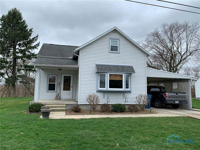 231 North, Fremont, OH 43420 (MLS #6052576) :: RE/MAX Masters