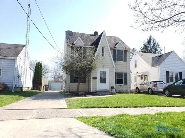 2547 Gracewood, Toledo, OH 43613 (MLS #6052577) :: RE/MAX Masters