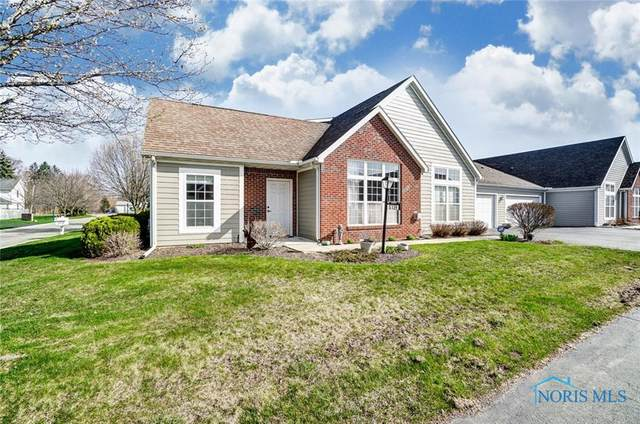 5739 Crossbrooke, Waterville, OH 43566 (MLS #6052590) :: RE/MAX Masters