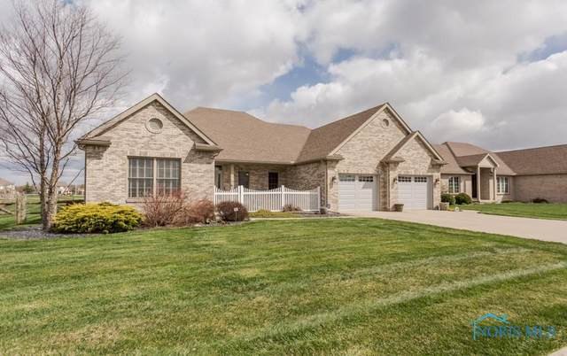 5139 Eagles Landing, Oregon, OH 43616 (MLS #6052606) :: The Kinder Team