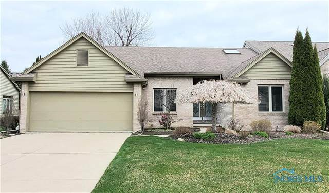 8638 Stone Oak, Holland, OH 43528 (MLS #6052625) :: RE/MAX Masters