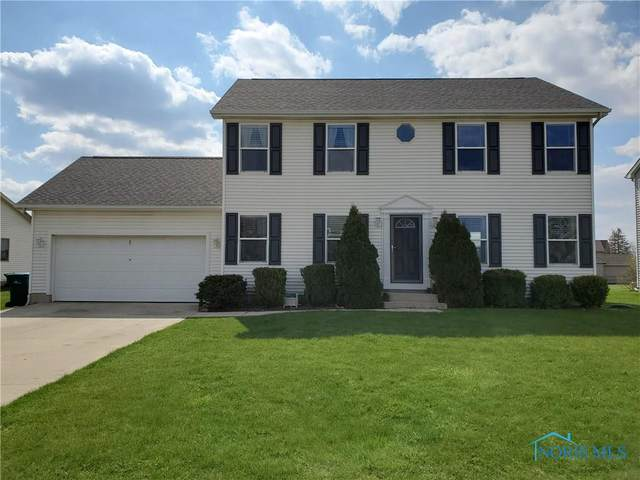 505 Yorkshire, Haskins, OH 43525 (MLS #6052882) :: RE/MAX Masters