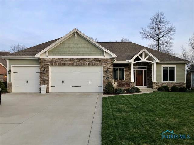 7825 South Branch, Monclova, OH 43542 (MLS #6052908) :: The Kinder Team