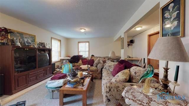 1164 Lakewood, Willard, OH 44890 (MLS #6052919) :: Key Realty