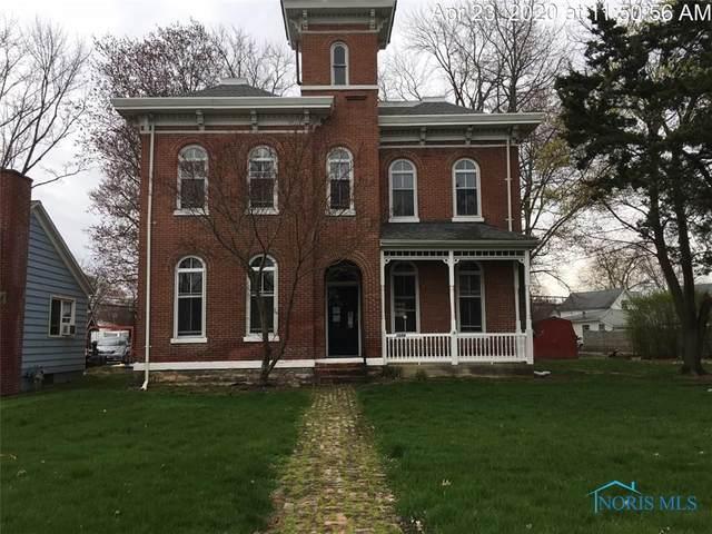 1074 Dodd, Napoleon, OH 43545 (MLS #6053046) :: RE/MAX Masters