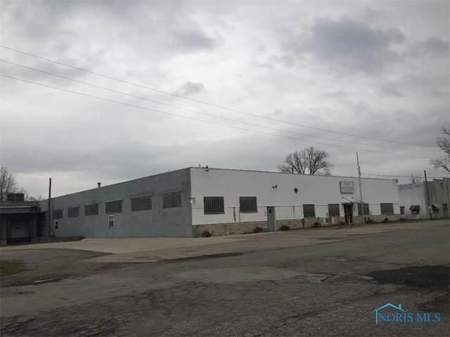 600 Fillmore, Napoleon, OH 43545 (MLS #6053090) :: CCR, Realtors