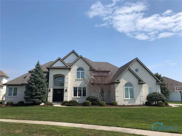5610 Anchor Hills, Sylvania, OH 43560 (MLS #6053098) :: RE/MAX Masters
