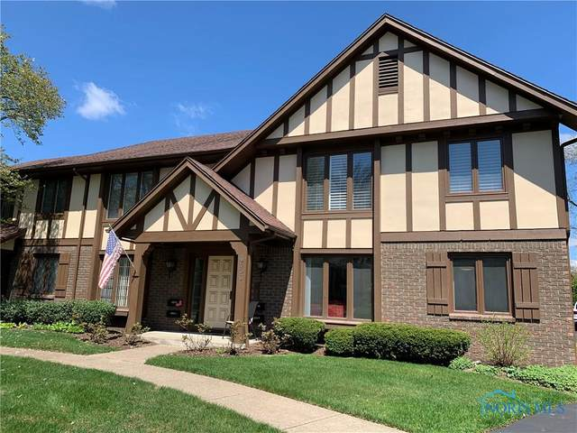 6530 Kingsbridge C1, Sylvania, OH 43560 (MLS #6053239) :: RE/MAX Masters