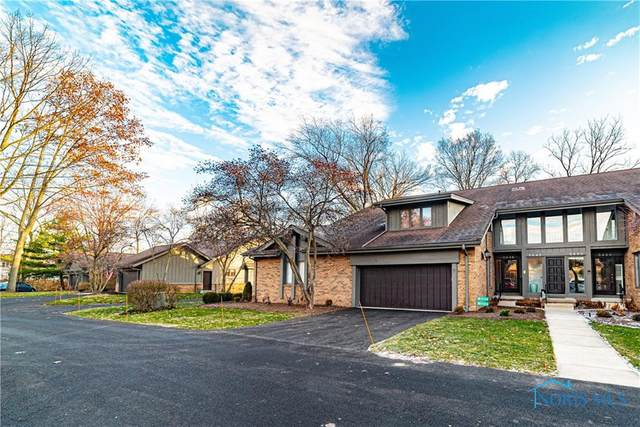 5446 N Citation #5446, Toledo, OH 43615 (MLS #6053256) :: Key Realty
