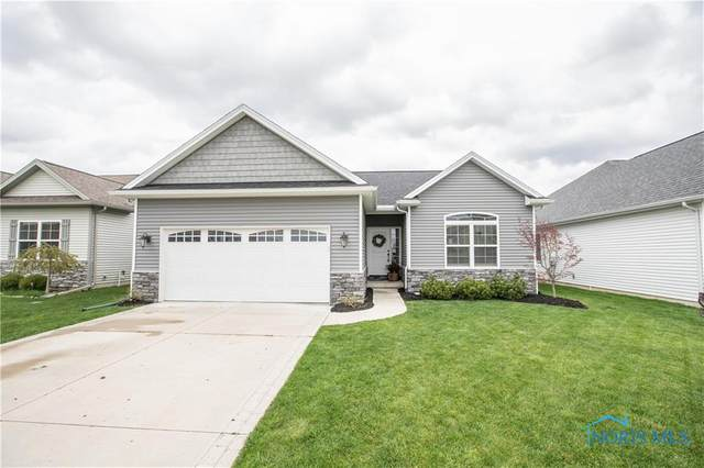 8809 Galloway, Sylvania, OH 43560 (MLS #6053276) :: Key Realty