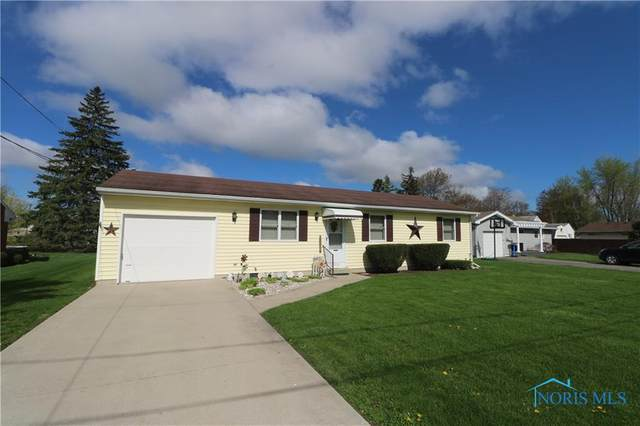 17671 S Pansy, Grand Rapids, OH 43522 (MLS #6053341) :: RE/MAX Masters