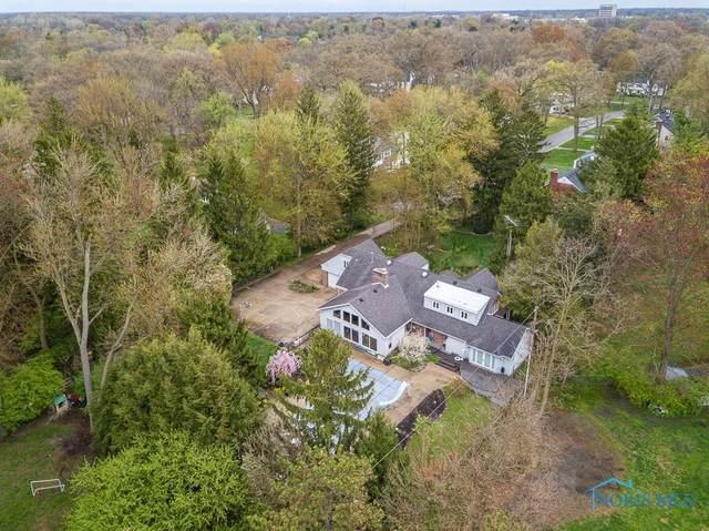 4205 Sheraton, Ottawa Hills, OH 43606 (MLS #6053371) :: H2H Realty