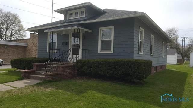 203 Monroe, Delta, OH 43515 (MLS #6053381) :: Key Realty