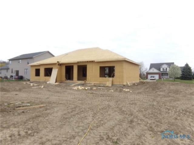 6170 W White Eagle, Sylvania, OH 43560 (MLS #6053384) :: RE/MAX Masters
