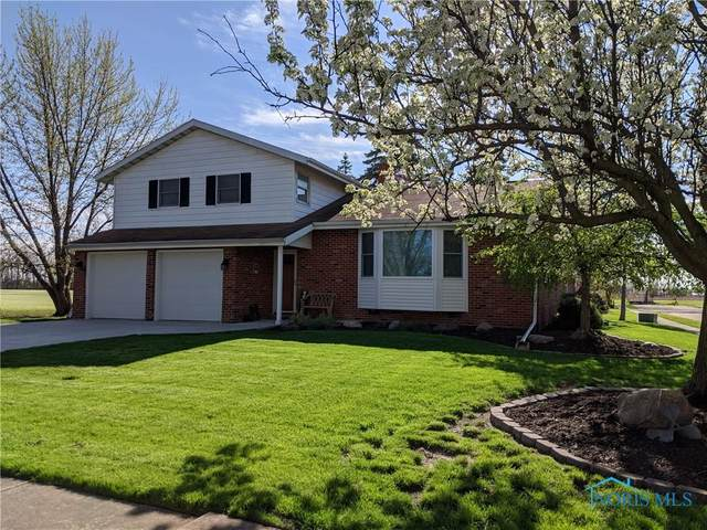 1112 Grant, Port Clinton, OH 43452 (MLS #6053408) :: H2H Realty