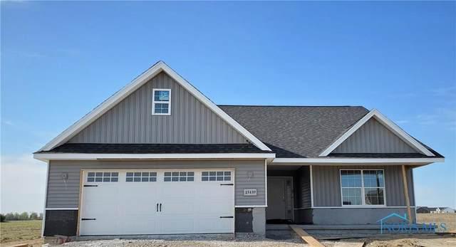 15439 Gray Birch Lot 136, Perrysburg, OH 43551 (MLS #6053411) :: Key Realty
