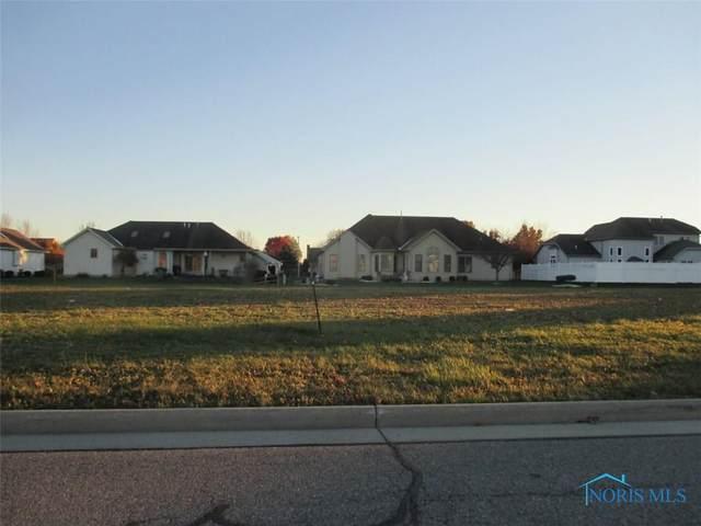 #67 Clairmont, Napoleon, OH 43545 (MLS #6053427) :: RE/MAX Masters