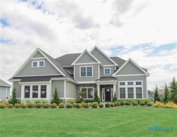 25846 Wood Creek, Perrysburg, OH 43551 (MLS #6053433) :: RE/MAX Masters