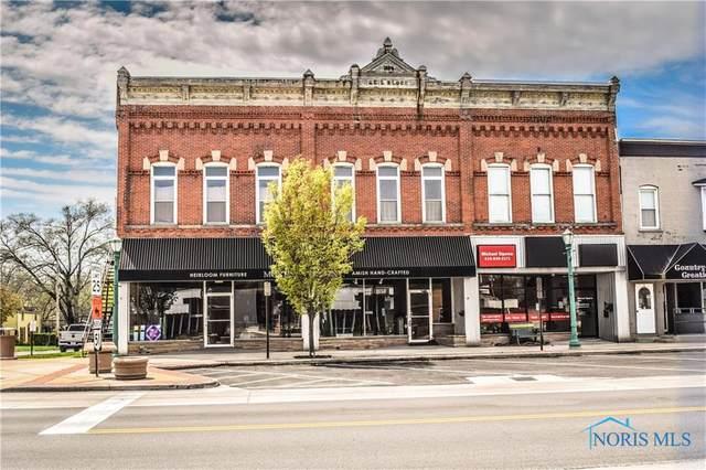 103 W Main, Woodville, OH 43469 (MLS #6053442) :: CCR, Realtors