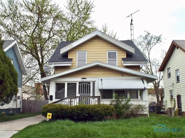 1730 Calumet, Toledo, OH 43607 (MLS #6053470) :: RE/MAX Masters