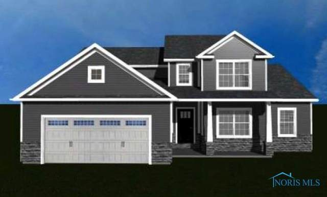 892 Timber Wood, Waterville, OH 43566 (MLS #6053560) :: The Kinder Team