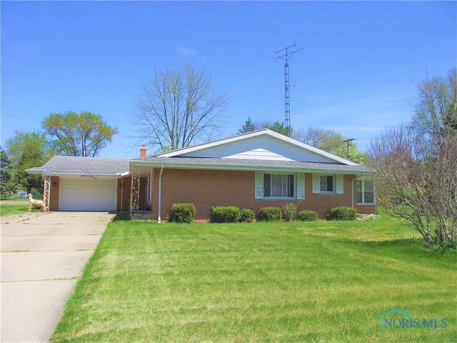 2211 E Country Club, Toledo, OH 43614 (MLS #6053592) :: The Kinder Team