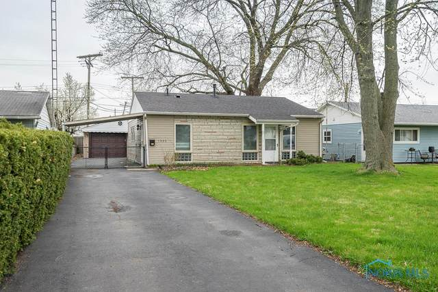 5302 Spicer, Toledo, OH 43612 (MLS #6053665) :: RE/MAX Masters