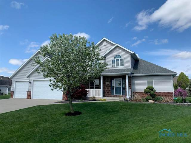 1402 Whetstone, Bryan, OH 43506 (MLS #6053673) :: The Kinder Team