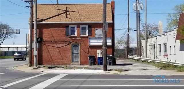 3 N Westwood, Toledo, OH 43607 (MLS #6053692) :: Key Realty