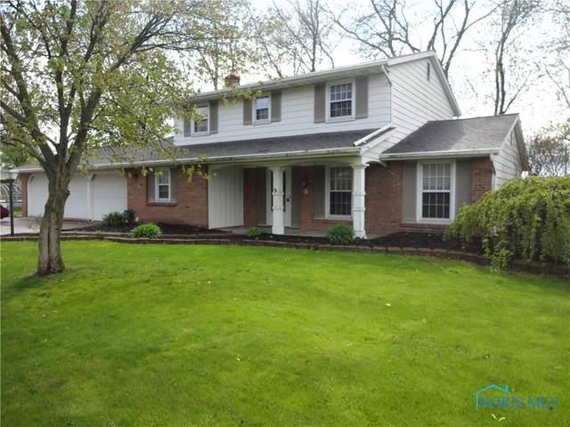 413 Hawthorn, Archbold, OH 43502 (MLS #6053731) :: RE/MAX Masters