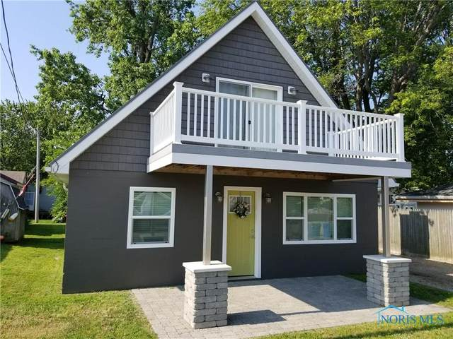 10076 Scott, Oak Harbor, OH 43449 (MLS #6053812) :: Key Realty
