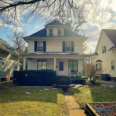159 Princeton, Toledo, OH 43614 (MLS #6053848) :: RE/MAX Masters