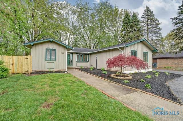 868 Ferndale, Bowling Green, OH 43402 (MLS #6053902) :: The Kinder Team