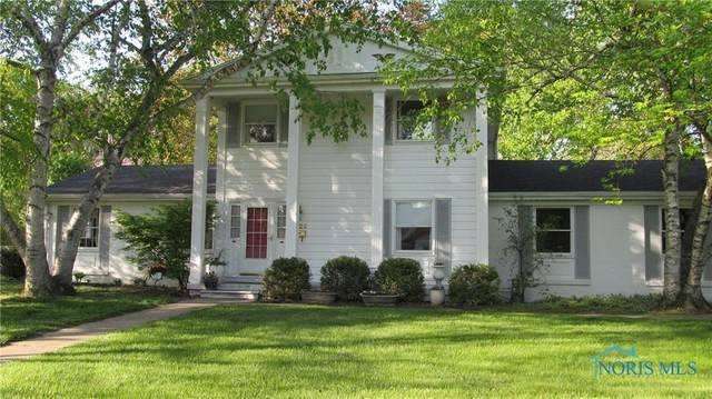1729 Glen Ellyn, Toledo, OH 43614 (MLS #6053918) :: Key Realty