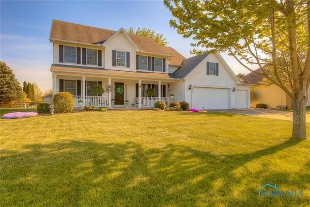 1351 Eastridge, Waterville, OH 43566 (MLS #6053947) :: The Kinder Team