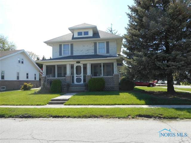127 N Maple, Oak Harbor, OH 43449 (MLS #6054044) :: Key Realty