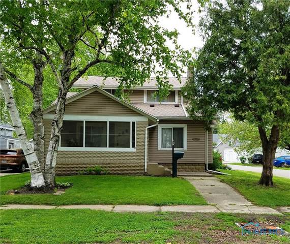 115 Maplewood, Delta, OH 43515 (MLS #6054048) :: Key Realty