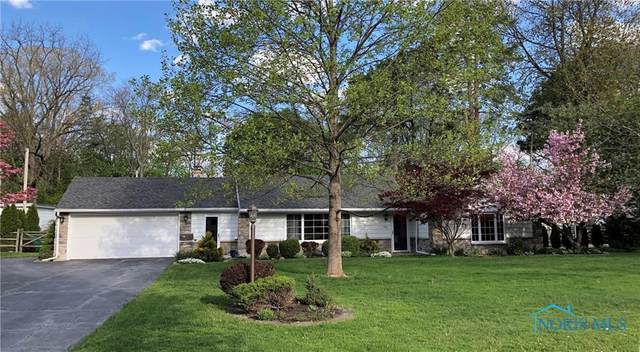 421 Forest, Rossford, OH 43460 (MLS #6054052) :: RE/MAX Masters