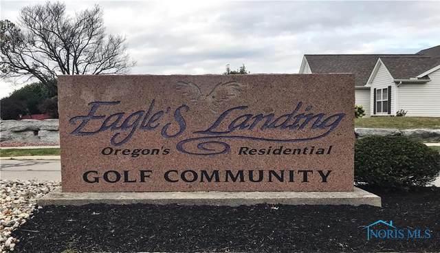 5048 Eagles Landing, Oregon, OH 43616 (MLS #6054078) :: H2H Realty