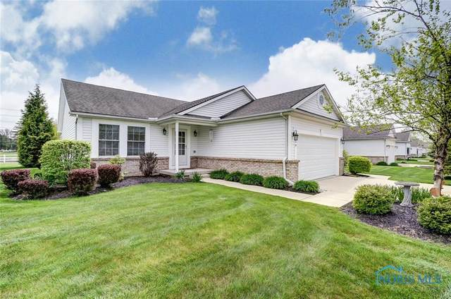 759 Greystone, Bowling Green, OH 43402 (MLS #6054107) :: The Kinder Team