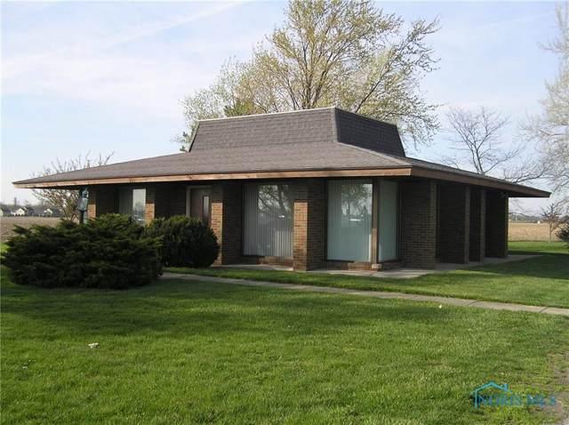 9550 Waterville Swanton, Waterville, OH 43566 (MLS #6054112) :: The Kinder Team
